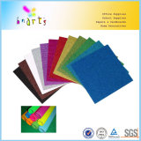 Colorful Pearlized Corrugated Paper