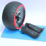 Ab Wheel Roller Slider The Best Fitness Equipment for Core Workout