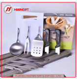 Outdoor Camping Cook Set 8PC Camping Cookware Kit