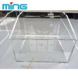 Wholesale Clear Acrylic Display Donation Storage Box