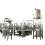 Automatic Fruit Juice Water Pet Bottle Beverage Liquid Filling Packing Bottling Package Machine