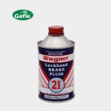 250 Ml Cans High Performance Lubraicant Oil Auto DOT3 Brake Fluid Refrigerant