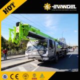 30t Hydraulic Crane Truck Zoomlion Qy30V Mobile Truck Crane