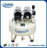 China Cheap Popular Silent Dental Medical Air Compressor