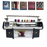 Professional Computerized Flat Sweater Knitting Machine
