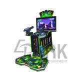 Alien Theme Dynamic Gun Classic Shooting Game Amusement Arcade Machine