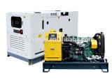 Cheap Yangchai Waste Fuel Oil 20kw Electric Diesel Generator