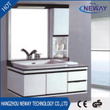 New Factory Customized PVC Single Sink Bathroom Vanity