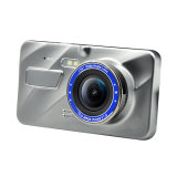 Wholesale HD 1080P 4 Inch Mini Car DVR
