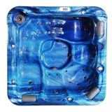 Wholesale SPA 5 Persons Two Lounges SPA Pool, Portable SPA