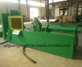 Waste and Used Tire Cutting Machine/Rubber Powder Production Line