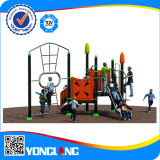 2015 Outdoor Amusement Park Playground Equipment with Best Price