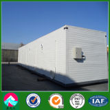 Welding Container House Design and Construction (XGZ-CH036)