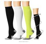 Factory Price Low MOQ Wholesale Sports Socks Compression Socks
