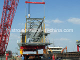 China Building Steel Structure (Easy-installation)