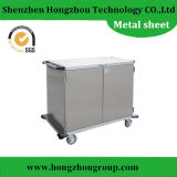 Automatic Switch Cabinet Sheet Metal Fabrication for Machine