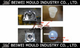 Injection Plastic 5 Liter Paint Bucket Mould