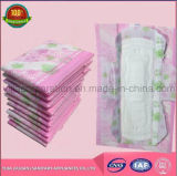 High Quality Super Absorption Thin Pocket Sanitary Pad
