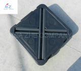 Hz-Dz25 Plastic Base Can Injet Water Fit for Garden Umbrella Base Outdoor Umbrella Base Parasol Base Patio Base Sun Umbrella Base
