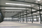 Steel H Beam Portal Frame Construction/Fabrication