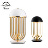 Modern High-End Iron G9 Table Lamp for Office Home Showroom