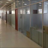 Sheet/Flat Toughened/Float Frosted/Frosting/Ecid Etched for Wall/Door