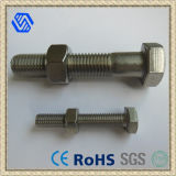 Wholesale Steel Hex Head Bolts (BL-0155)