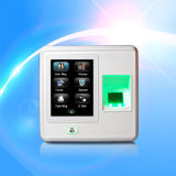 Touch Screen Fingerprint Access Control and Time Attendance (SF300)