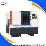 China CNC Slant Bed Turning Lathe Machine with High Precision (TCK46A)