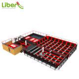 Liben Hot New Wholesale Indoor Trampoline Park