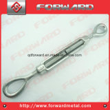 Steel Drop Forged Us Type Turnbuckle Eye and Eye