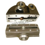 Steel Investment Casting Valve Body