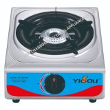 China Manufacturer Glass Cooking Gas Cooktops Stove