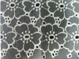 New Design Embroidery Lace Fabric
