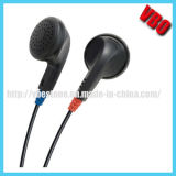 Cheap Durable Stereo Earphone for Bus, Train and Airlines