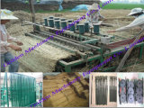 Rice Wheat Straw Reed Knitting Mattress Making Maker Machine (WSZX)