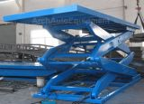 Hydraulic Scissor Parking Car Hoist Platform Lift (AAE-MS130.2545)