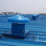 FRP Explosion-Proof Customized Industrial Roof Mounted Exhaust Fan