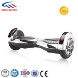 8inch 2 Wheel Mini Balance Scooter with Bluetooth Remote Key and LED Lighting