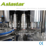 Automatic Rotary Alkline Mineral Water Filling Making Machinery