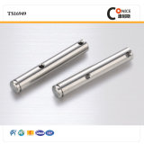 China Manufacturer High Precision DC Motor Shaft for Motorcycle