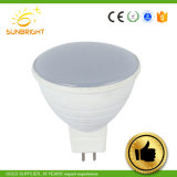 High Power COB Dimmable GU10 LED Spotlight
