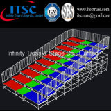 Professional Outdoor Concert Stage Manufacturer From China