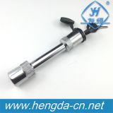 "Yh9005 Professional 5/8"" Security Deadbolt Hitch Locks Trailer Parts"