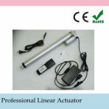 Solar Linear Actuator Tracking Kit