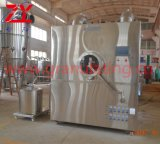 Bgb-200 200kg Per Batch/Pharmaceutical&Ce Certificate/Health Care Products/Supplements Tablets Auto Coater/Coating Machine