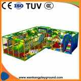 Funny Children Indoor Playground & Large Kids Indoor Play House (WK-E1211b)