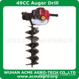 High Quality Ground Auger Machine Earth Drill Operation Punch for Sale