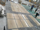 Straight Vein Italian Marble Serpeggiante Slabs for Wall Tile