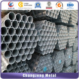 SUS 316 Stainless Steel Round Tube (CZ-RP18)